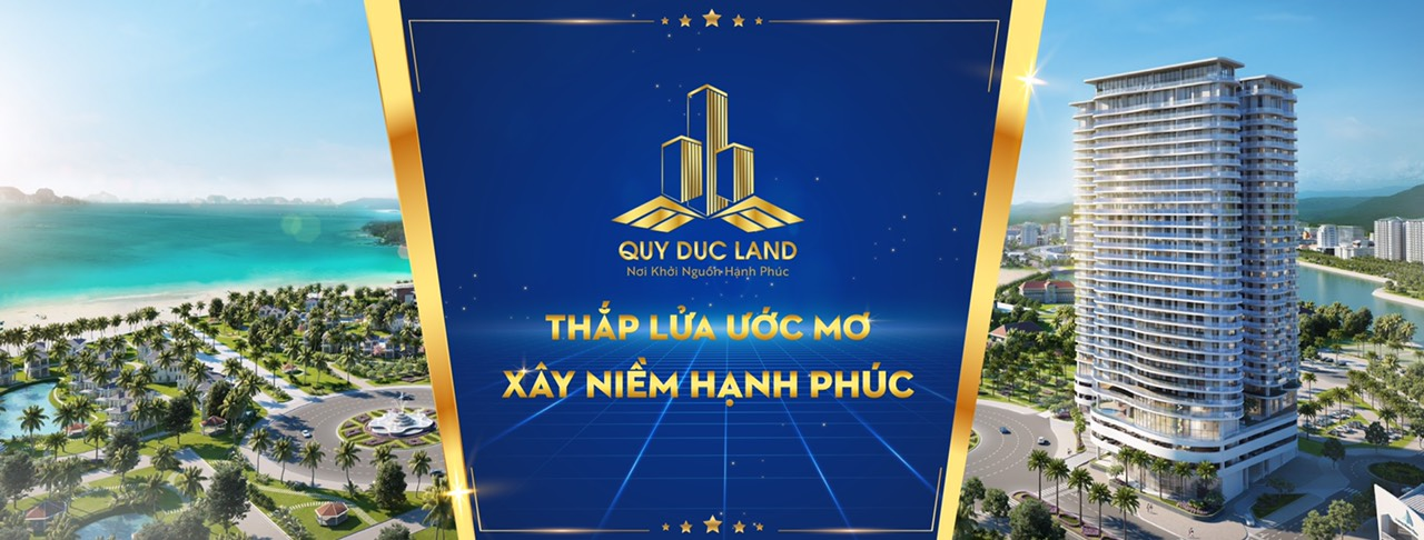 Quý Đức Land